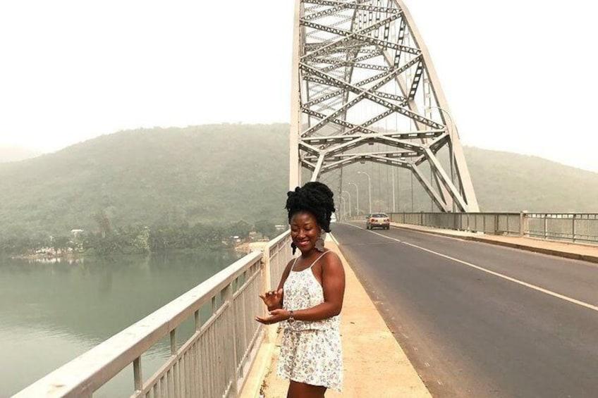 Akosombo-Shai hills Safari Tour