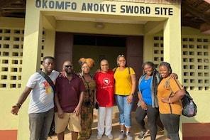 One day tour at Kumasi