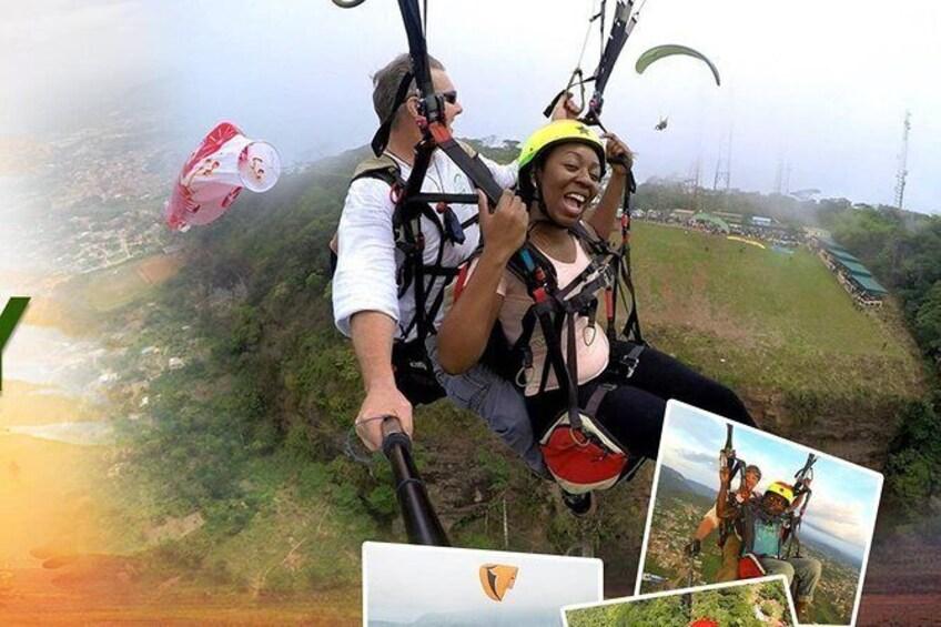 Kwahu ooo Kwahu@Paragliding Festival