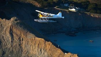 City, Marin & the NorCal Coast Seaplane Tour