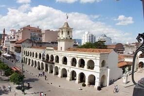 Full day Salta - From San Miguel de Tucumán