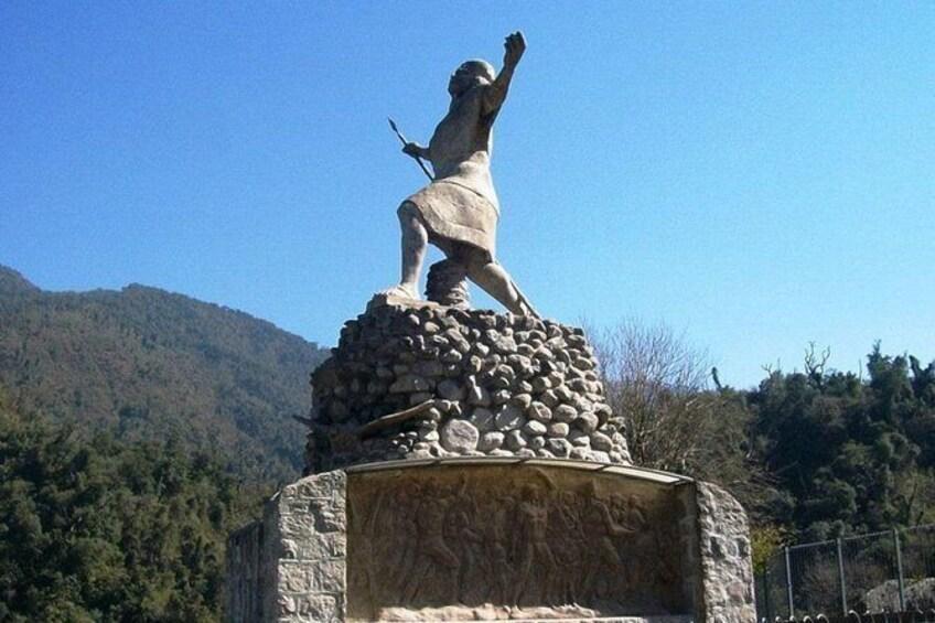 Show item 4 of 6. Cafayate, Salta - From San Miguel de Tucumán