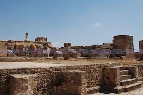 7 day tour Tunisia