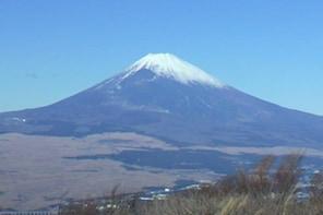 Gorgeous trip to Hakone