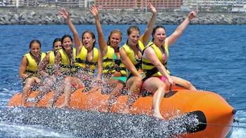 Watersports Combo Experience