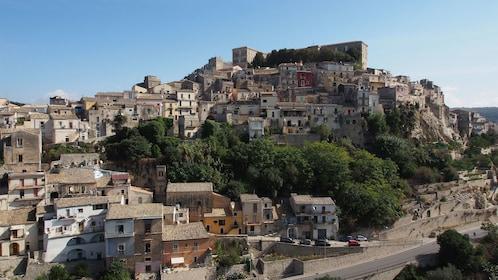 Town of Ragusa