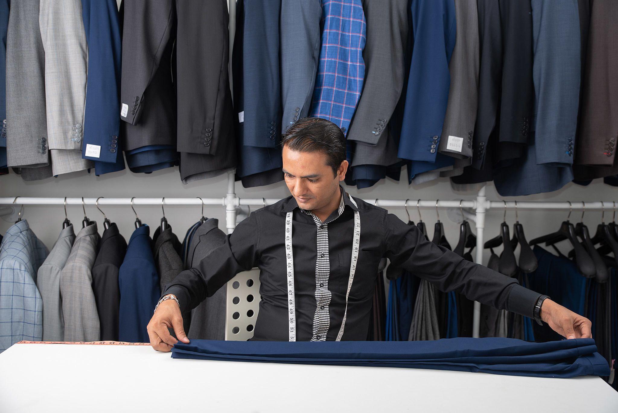 購物與時裝