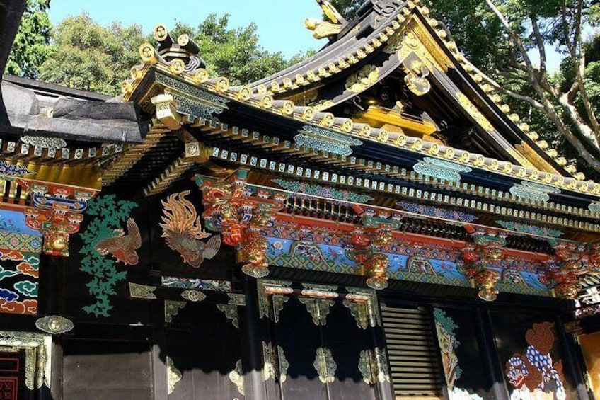 Shizuoka/Shimizu Half-Day Private Tour with Government Licensed Guide