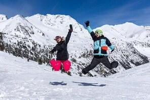 Andorra la Vella Instagram Photoshoot By Local Professionals