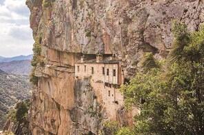 Tzoumerka - Kipina's Monastery