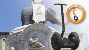 Segway-Tour in Catania