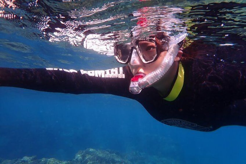 Show item 5 of 7. Kenting Taiwan Diving-Snorkeling Experience