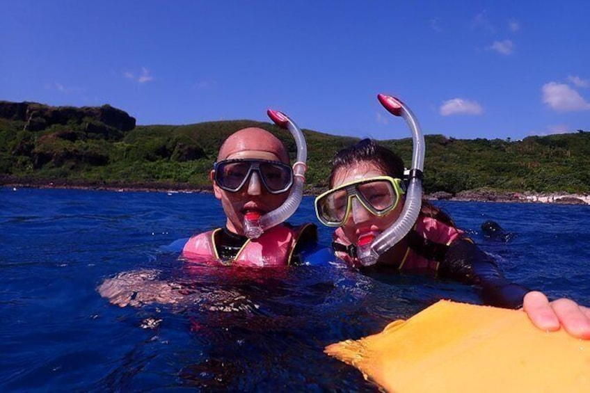 Show item 1 of 7. Kenting Taiwan Diving-Snorkeling Experience