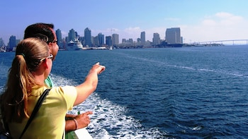 Hops on the Harbor Dinner Cruise with Beer Tastings