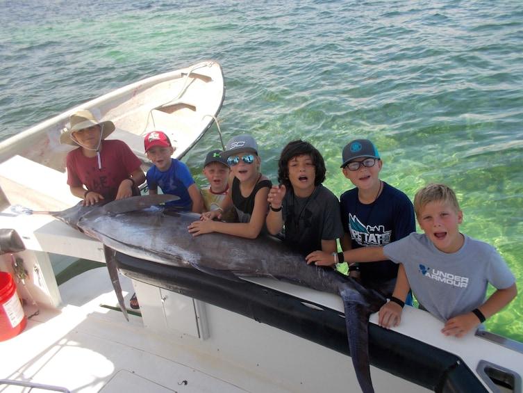 Carregar foto 10 de 10. Gone Fishing in Punta Cana