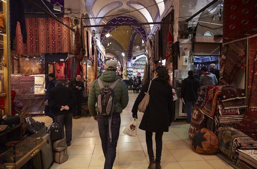 Cargar foto 3 de 10. Istanbul Hop-On Hop-Off Bus Tour
