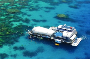 6-Day Tropical North & Reef Retreat Tour