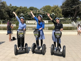 Private Beverly Hills Segway Tour