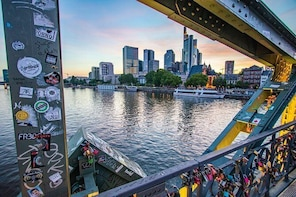 The Instagrammable Places of Frankfurt with a Local