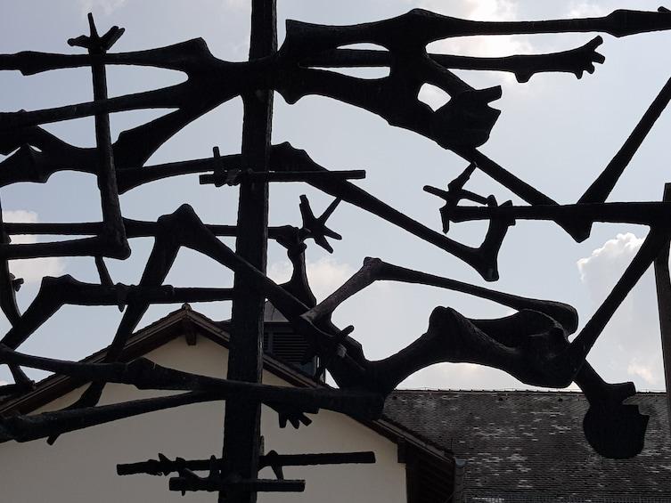 Charger l'élément 5 sur 8. Dachau Concentration Camp & Third Reich Walking Tour Combo