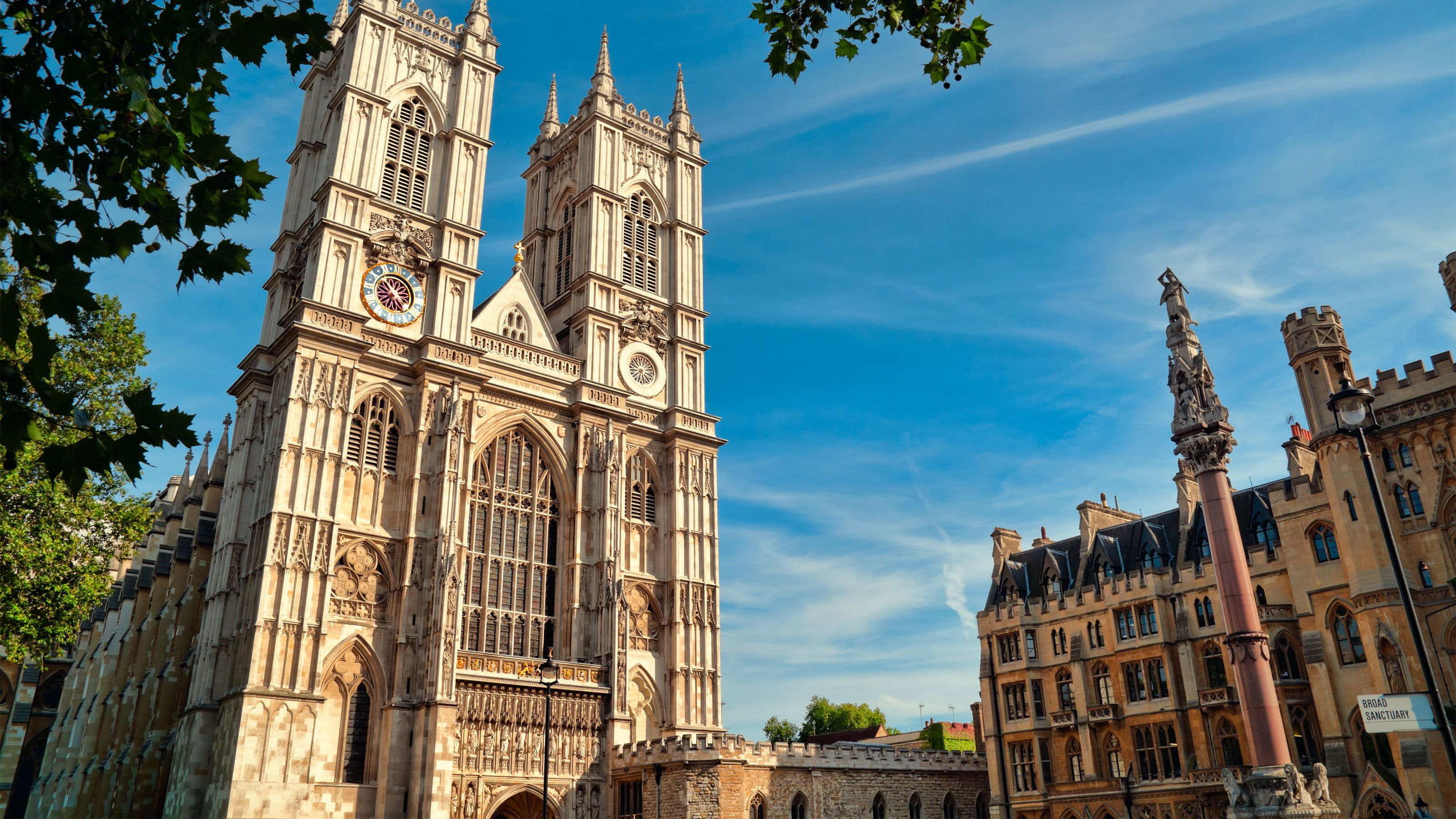 Westminster Abbey Tickets