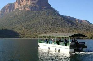 Panorama + Boat Cruise