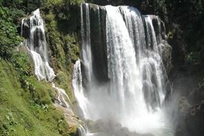 Yojoa Lake & Pulhapanzak Waterfall