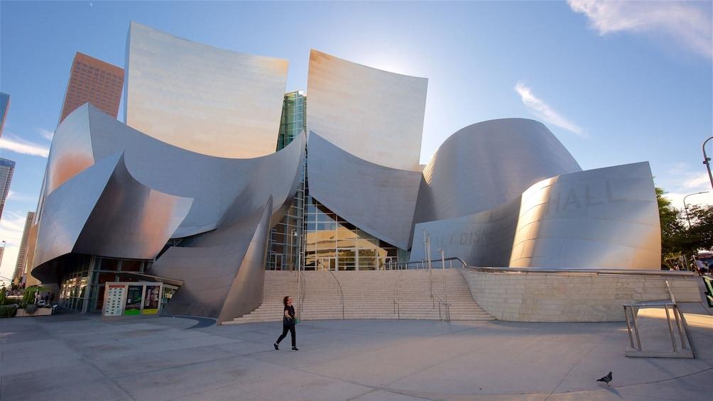 Foto 3 van 10. Walt Disney Concert Hall