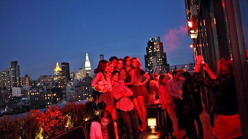 The New York Nightlife Tours
