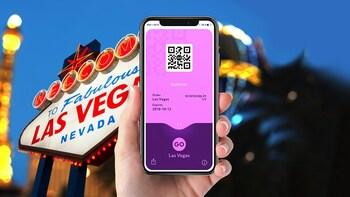 Go Las Vegas Explorer-kort: Vælg mellem 3, 5 eller 7 seværdigheder