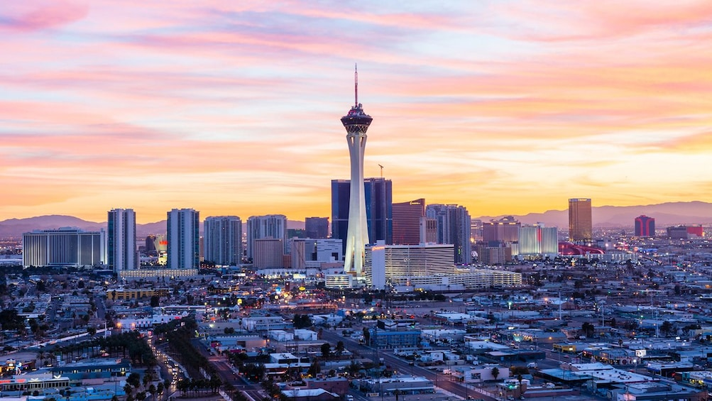 Åpne bilde 3 av 10. Go Las Vegas Explorer Pass: Choose 3, 5 or 7 Attractions