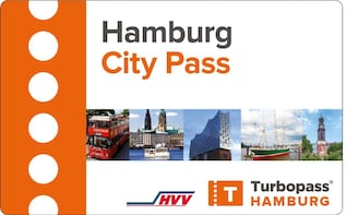 Hamburg City Pass: Free Admission to Hamburgs top sights