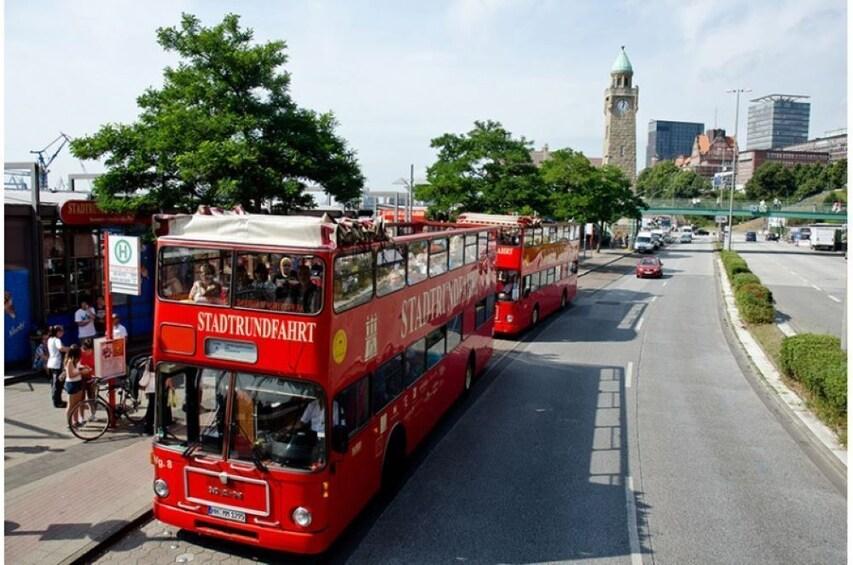 Åpne bilde 5 av 9. Hamburg City Pass: Free Admission to Hamburgs top sights