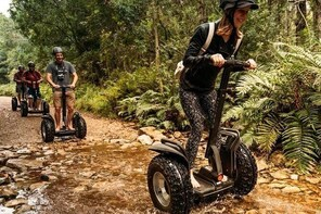 2 Hours Segway Experience in Stormsriver Village