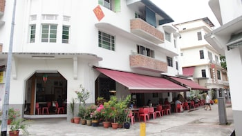 Private The Hidden Charms of Tiong Bahru