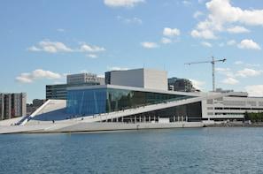 Oslo Panorama Tour - Holmenkollen & Vigeland Sculpture Park