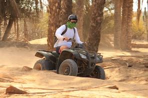 ATV Desert & Beach Expedition