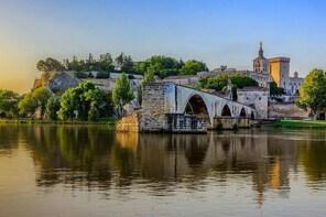 Ultra - Private Transfer from Avignon to Marseille City Centre