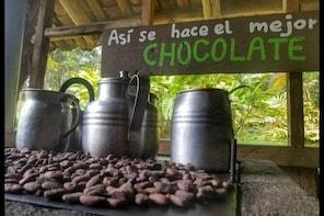 Yojoa Lake Artisan Chocolate Tour