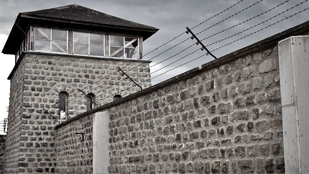 Mauthausen Concentration Camp Memorial Day Tour