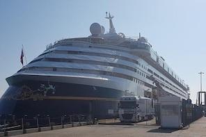 Dover Shore Excursion:Disney Magic to London via Legoland Resort Windsor