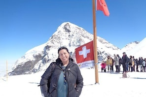 Jungfrau Region Grindelwald Mountain excursions