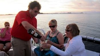 Gosling's Rum Tasting Cruise