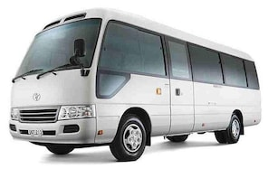 Shared transfer to Playa Blanca (Decameron, Riu and Bijao)