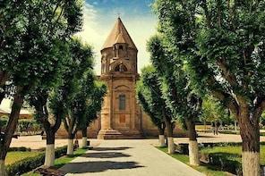Pilgrimage tour in Armenia / 8 days