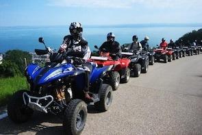 Quad Quicky Tour