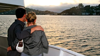California Twilight Cruise with Drinks & Starters