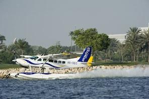 Dubai Seaplane Snapshot Experience
