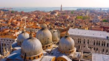 Venice Full-Day Trip