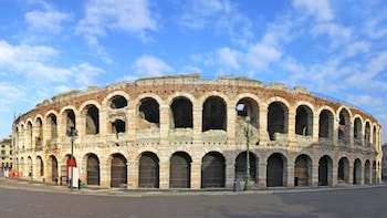 Day Trip to Verona